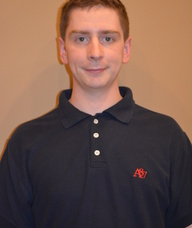 Book an Appointment with Benjamin Work for Massage Therapy