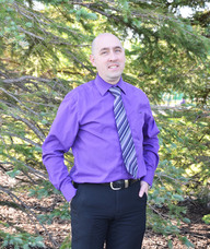 Book an Appointment with Clayton Falk for Counselling