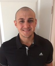 Book an Appointment with Nick Pirrera for Physiotherapy