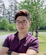 Book an Appointment with Daniel (Dongwook) Lee for Registered Massage Therapy