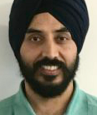 Book an Appointment with Mandeep Randhawa for Physiotherapy