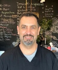 Book an Appointment with Corrado Cultrera for Chiropractic