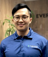 Book an Appointment with Tyler Chong at Evergreen Rehab & Wellness - Coquitlam