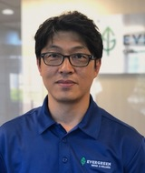 Book an Appointment with Jong Hwan (John) Kim at Evergreen Rehab & Wellness - Surrey