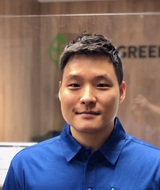 Book an Appointment with Dr. Yoonjip (Justin) Kim at Evergreen Rehab & Wellness - Coquitlam