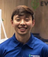 Book an Appointment with Daniel Kim at Evergreen Rehab & Wellness - Coquitlam