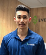 Book an Appointment with James Lee at Evergreen Rehab & Wellness - Coquitlam