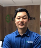Book an Appointment with Ki-Hong Kim at Evergreen Rehab & Wellness - Coquitlam