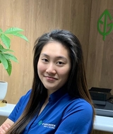 Book an Appointment with Isabelle Cheng at Evergreen Rehab & Wellness - Coquitlam