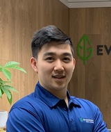 Book an Appointment with Tyler Jay at Evergreen Rehab & Wellness - Coquitlam