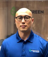 Book an Appointment with Il Young Leon Chung at Evergreen Rehab & Wellness - Coquitlam