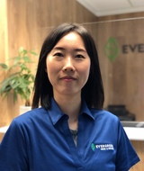 Book an Appointment with Suji Hong at Evergreen Rehab & Wellness - Coquitlam