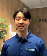 Book an Appointment with Eric (Kang Woo) Koo at Evergreen Rehab & Wellness - Coquitlam