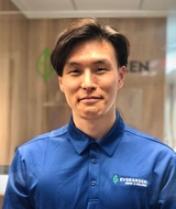 Book an Appointment with Han Kim at Evergreen Rehab & Wellness - Coquitlam