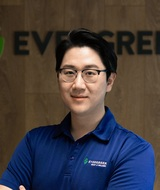 Book an Appointment with Dr. Chris Park at Evergreen Rehab & Wellness - Coquitlam