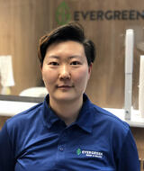 Book an Appointment with Eugene Ra at Evergreen Rehab & Wellness - Coquitlam