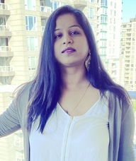 Book an Appointment with Deepika Sawant for Physiotherapy
