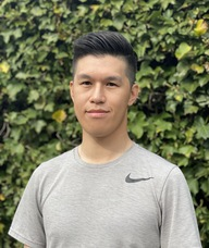 Book an Appointment with Eric Chiu, RMT for Registered Massage Therapy