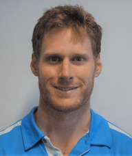 Book an Appointment with Chris Munn for Non-Registered Massage