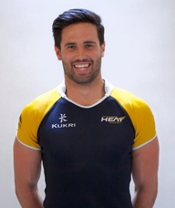 Book an Appointment with Jonah Hann for Physiotherapy